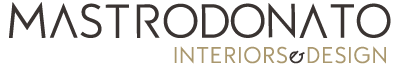 Mastrodonato Interiors & Design